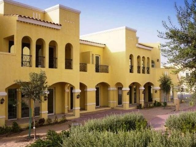 Perfect house - Vacation home just like a resort - Dubai - Villa