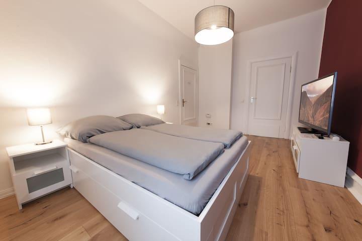 Apartment / Wohnung Köln Messe/Deutz 600m