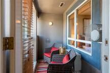 Modern Studio in Whistler Village