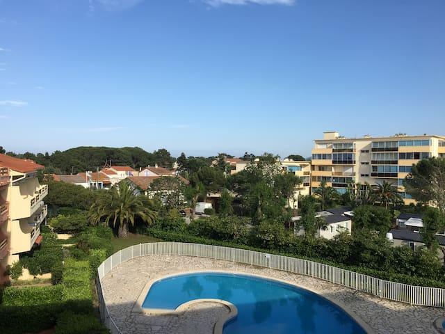 LE PRE CATALAN (137) - Argelès-sur-Mer - Wohnung