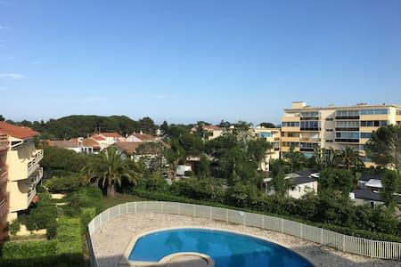 Ref - 137 Appartement très sympa au centre plage - Argelès-sur-Mer