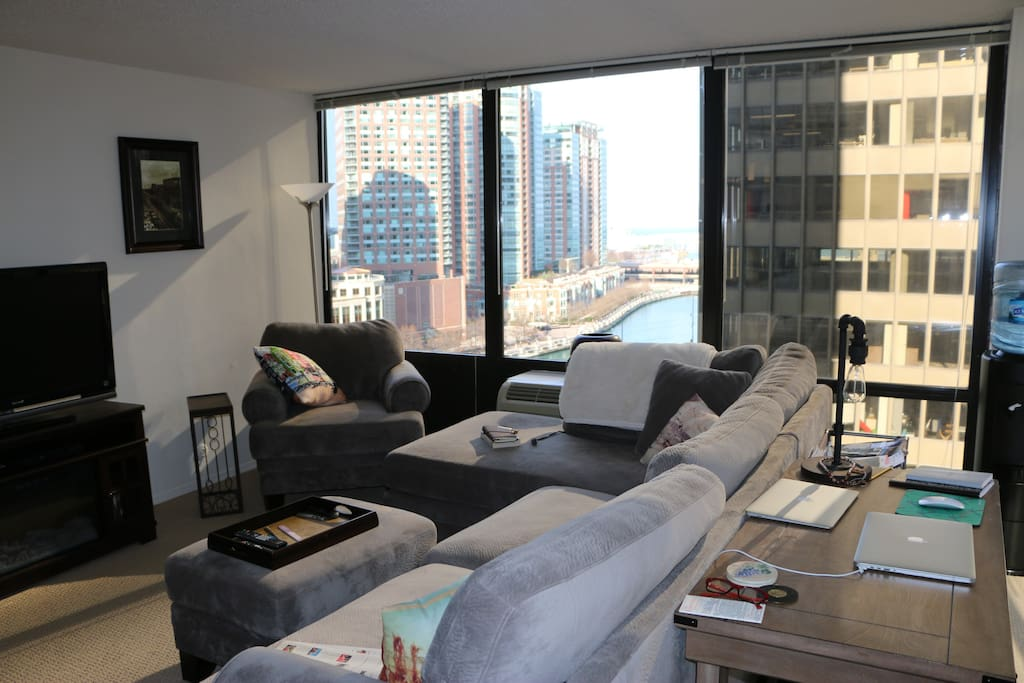 one bedroom heart of city wohnungen zur miete in chicago illinois