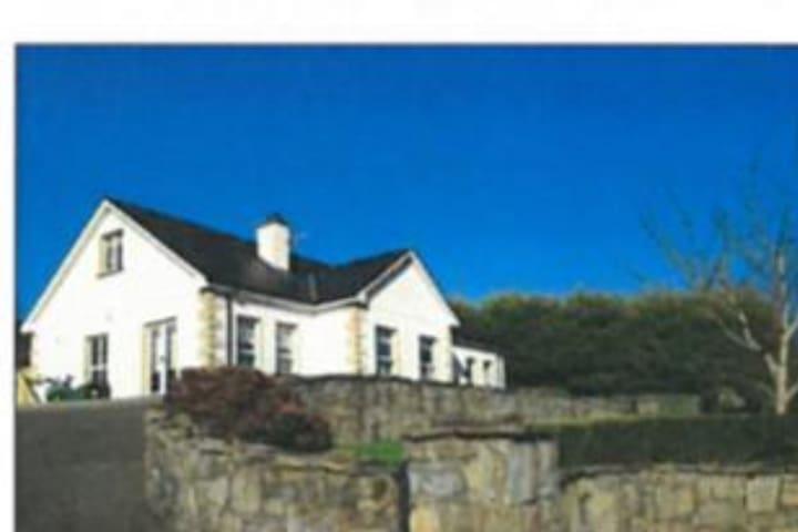 Lough Erne Air B&B - Private Room