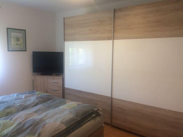 Gästezimmer 1, Living Room 1