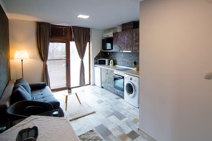 Zara apartment3