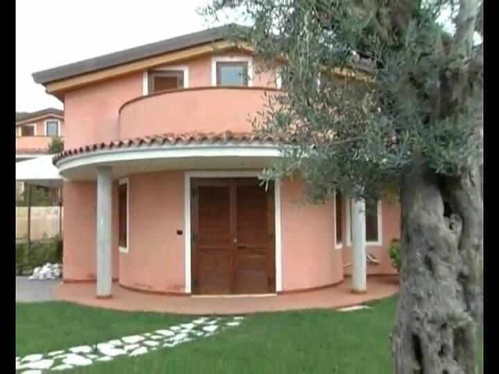 Villetta villaggio estivo Belvedere