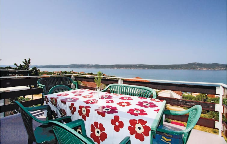 Holiday apartment with 2 bedrooms on 50m² in Sv. Petar