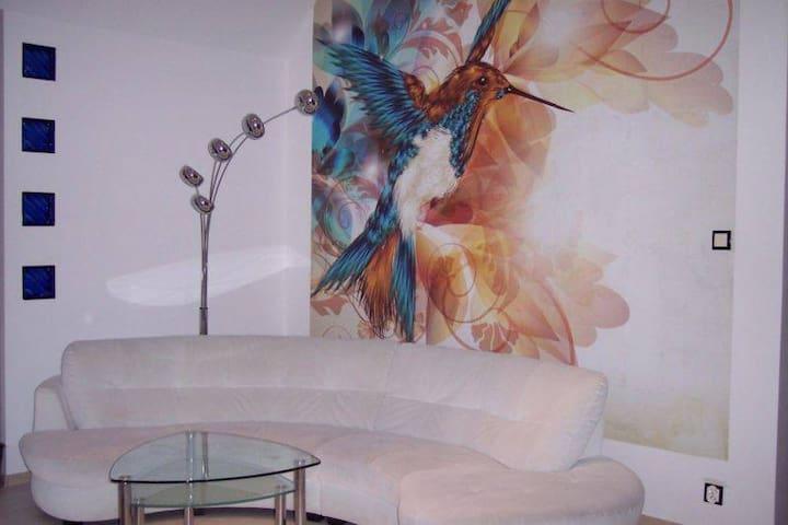 Gorgeous Private Room in Warsaw - Warszawa