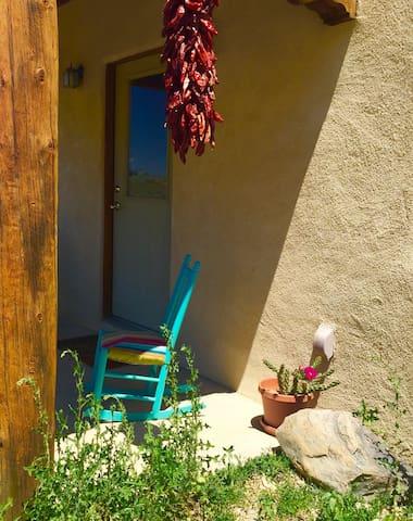 Casita del Sol Naciente - Ranchos de Taos - Hus