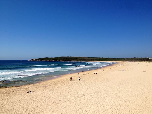 3 Mins from Maroubra Beach - Maroubra