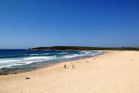 3 Mins from Maroubra Beach - Maroubra - Byt