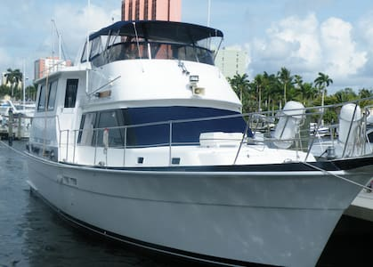Yacht - 格尔夫波特(Gulfport) - 船