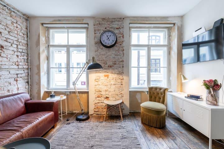 Private Room Historic Heart Munich