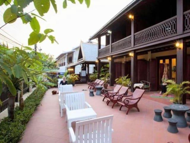 Sok Dee Residence - Luang Prabang - Guesthouse