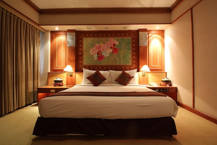 Awesome Suite in Chiang Mai! - Amphoe Mueang Chiang Mai - Apartament