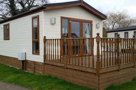 Carnoustie Lodge - Tydd St Giles, Wisbech - Other