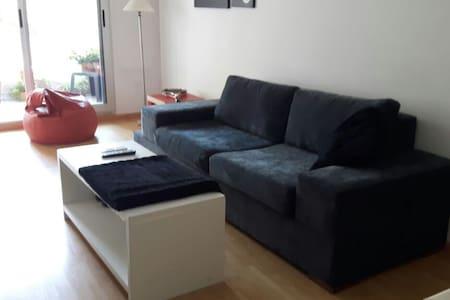 Moderno Apartamento! Excelente Ubicación!! - Flat