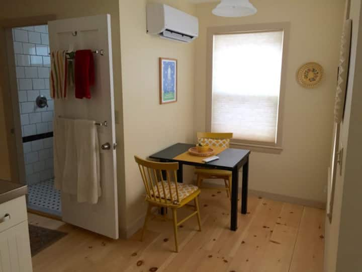 Berkshire Apartment for you with everything