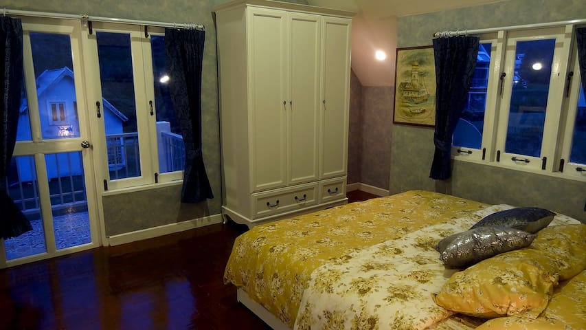 Brookside Valley Bungalow in Rayong 1 - อำเภอเมือง - Appartement