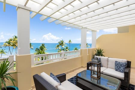 Marbella Club Oceanview Penthouse