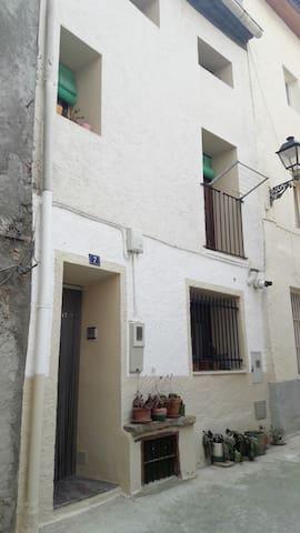 Casa con encanto - Spanish Village
