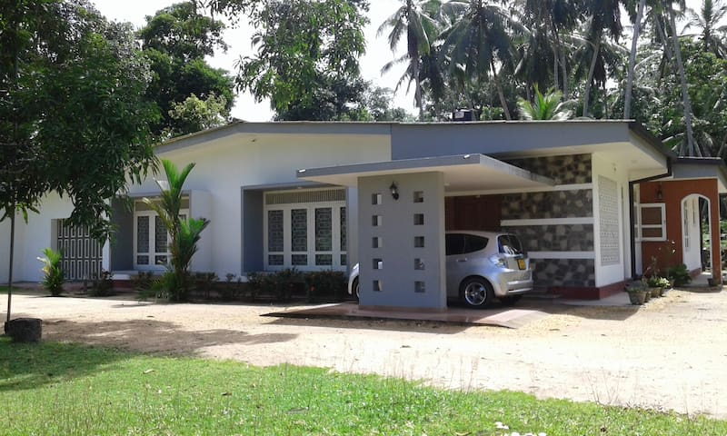 HOUSE ON RENT - LONG TERM BASIS - Galle - House