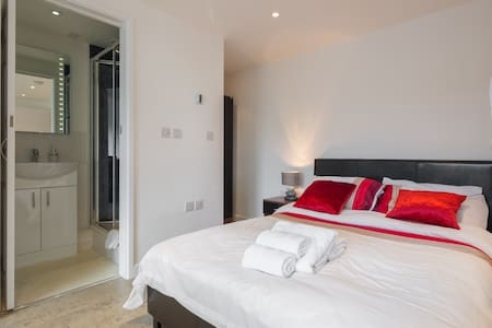 Studio near Cambridge city center - Cambridge - Apartamento