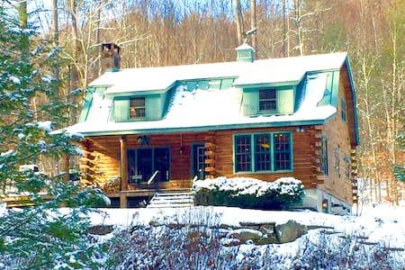 Comfortable Vermont Getaway Updated & Pet-Friendly - Jamaica - Cabaña