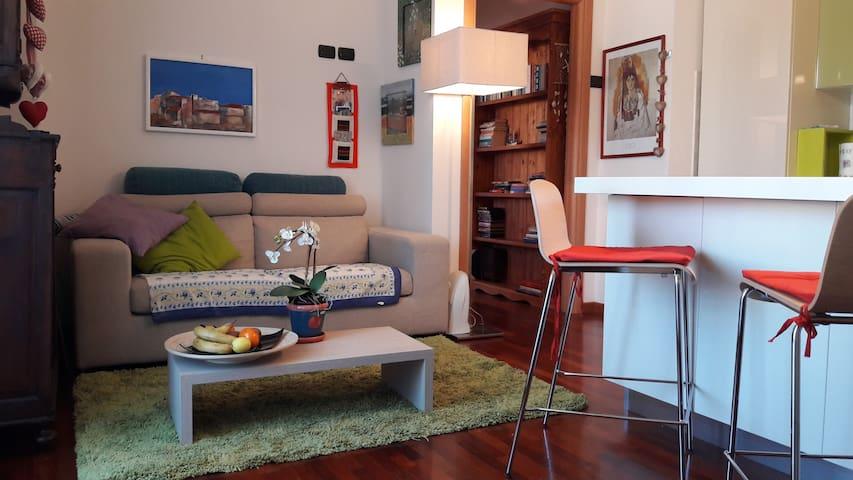 CASA BALDONI - Magione - Apartment