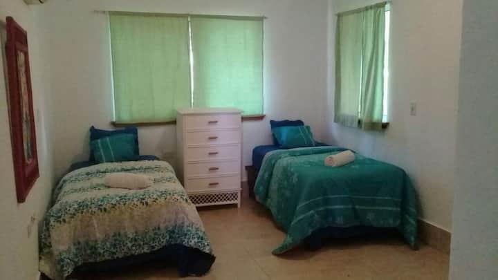 Kite Beach Hostel - Blue Lagoon
