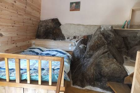 Accommodation in the heart of the Ariège Pyrenees
