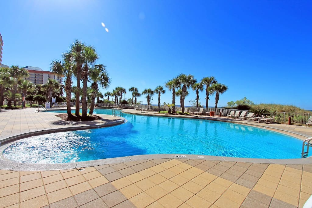 Sterling Beach 601 Luxury 3br Open Aug 11 To 14 Huge