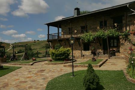 Casa rural Villamaria - León