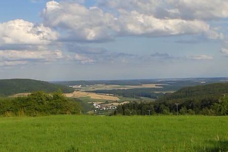 Ferienwohnung Alpenblick - Zwiefalten - Condomínio