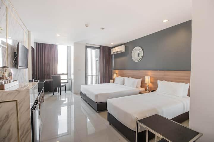 Marigold Hotel Sukhumvit