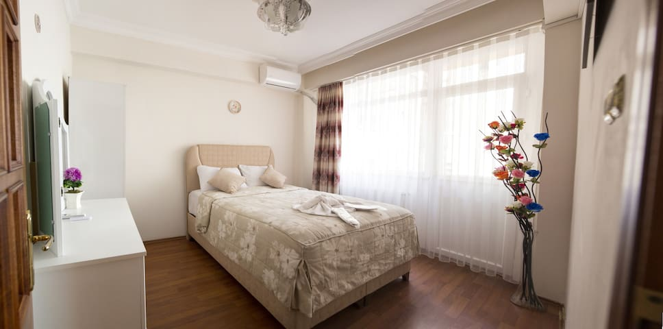 2+1 flat for families near to Blue Mosque
