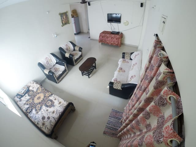 Sudha's Home away from Home - Hyderabad - Apartament
