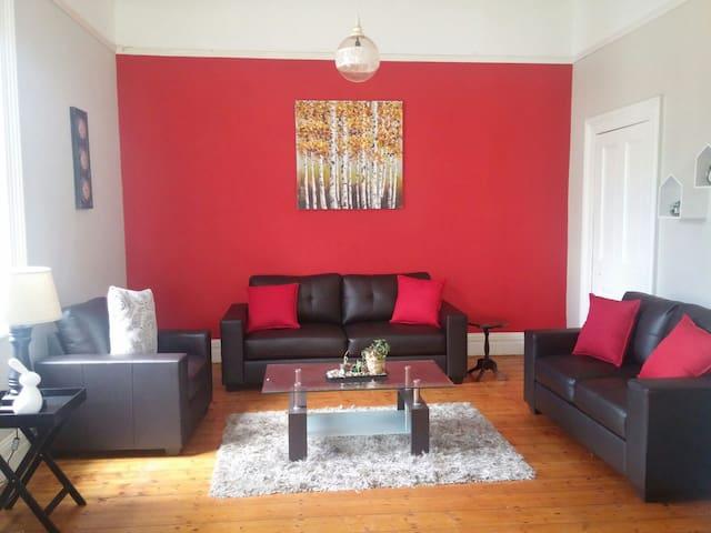 Comfortably furnished house - Città del Capo - Casa