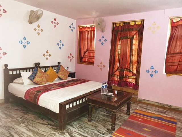 Standard Room with Breakfast@ Helsinki House