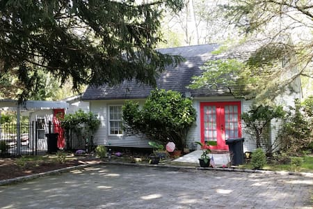 Cottage House close to Beaches & Great Adventure