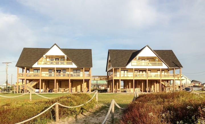 Crystal Beach Resort (Weddings)