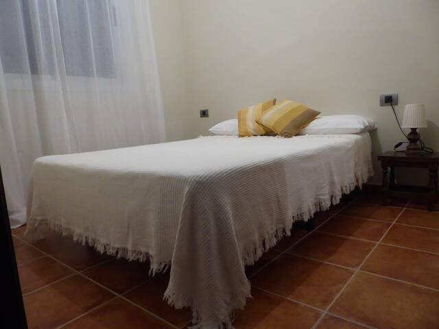 Habitación Doble (1 cama)