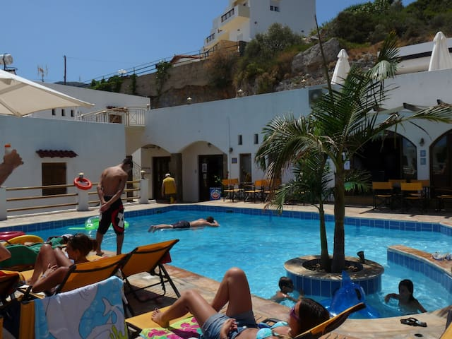 Anny Sea and Sun Superior Apartments 2-3-4 persons