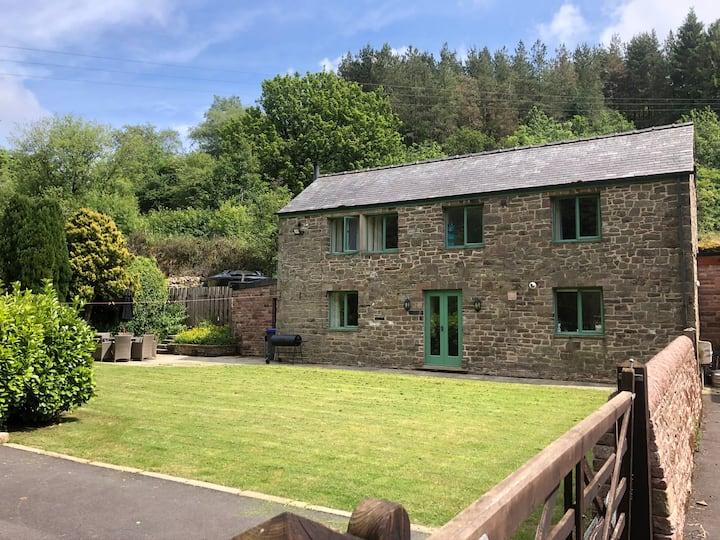 Millers Cottage - Gradbach