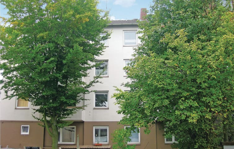 Holiday apartment with 1 bedroom on 40 m² in Bremerhaven