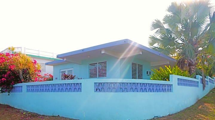 Caribbean escape at Casa Camilla