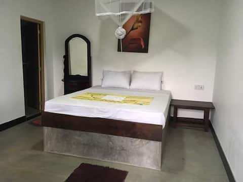 blue hill view very unic place  stay in dambulla