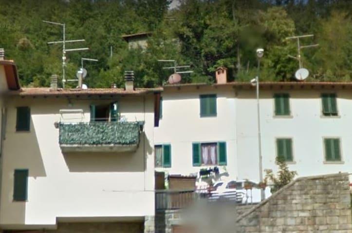 Casa vacanza in Toscana tra foreste e tranquillità
