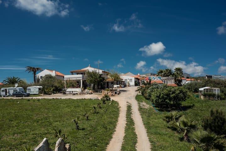 Da Silva Surfcamp Areia Branca