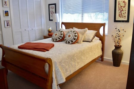 Cozy/Clean Private Room w/ Amenities in Altamonte - Altamonte Springs